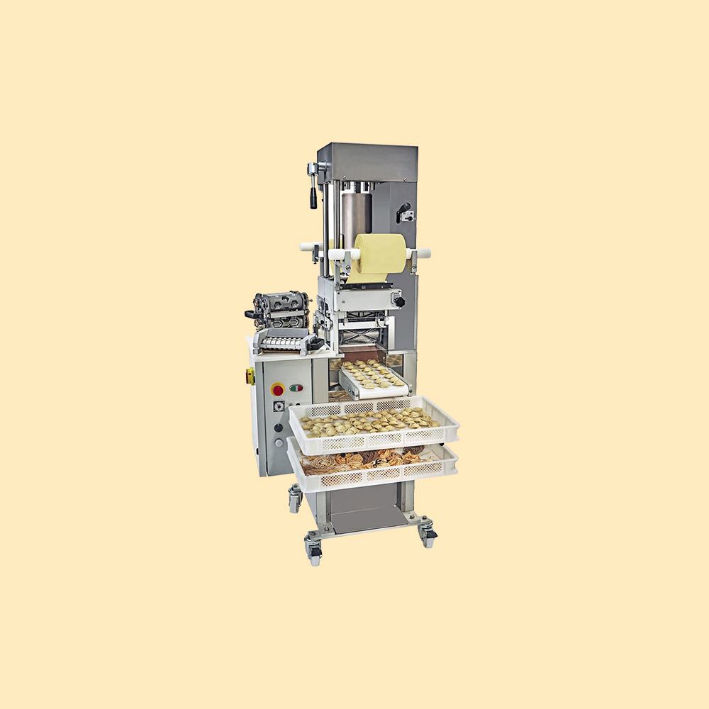RS 160 automatic ravioli machine