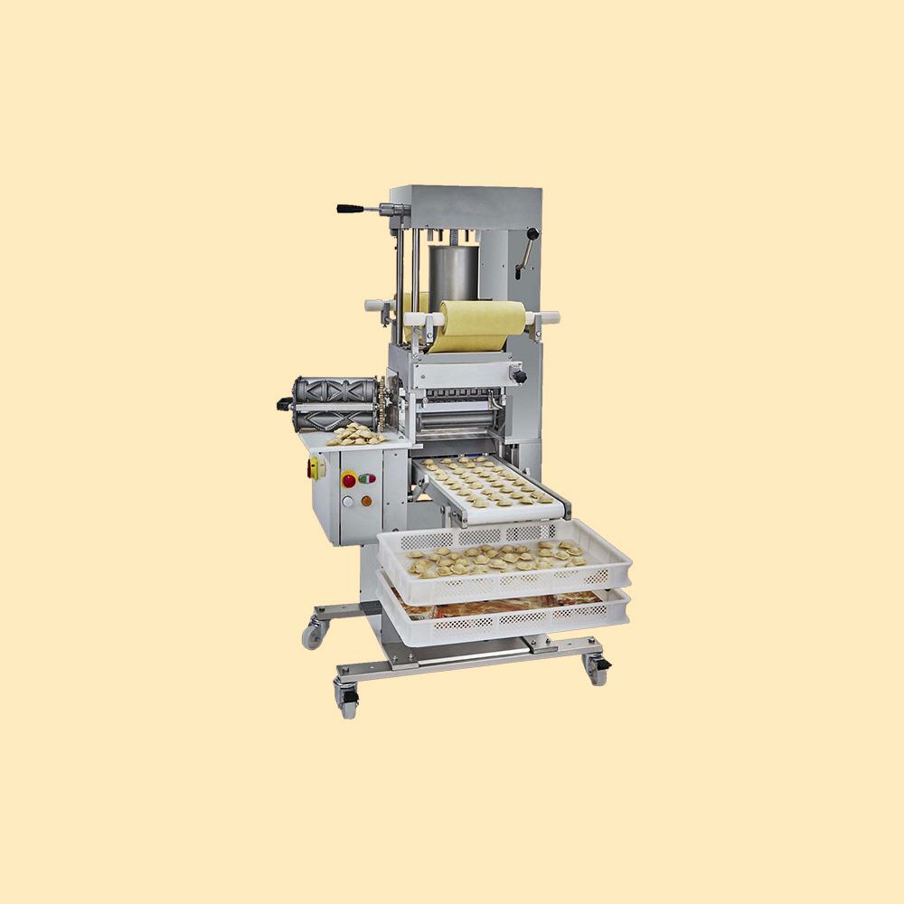 RS 250 automatic ravioli machine