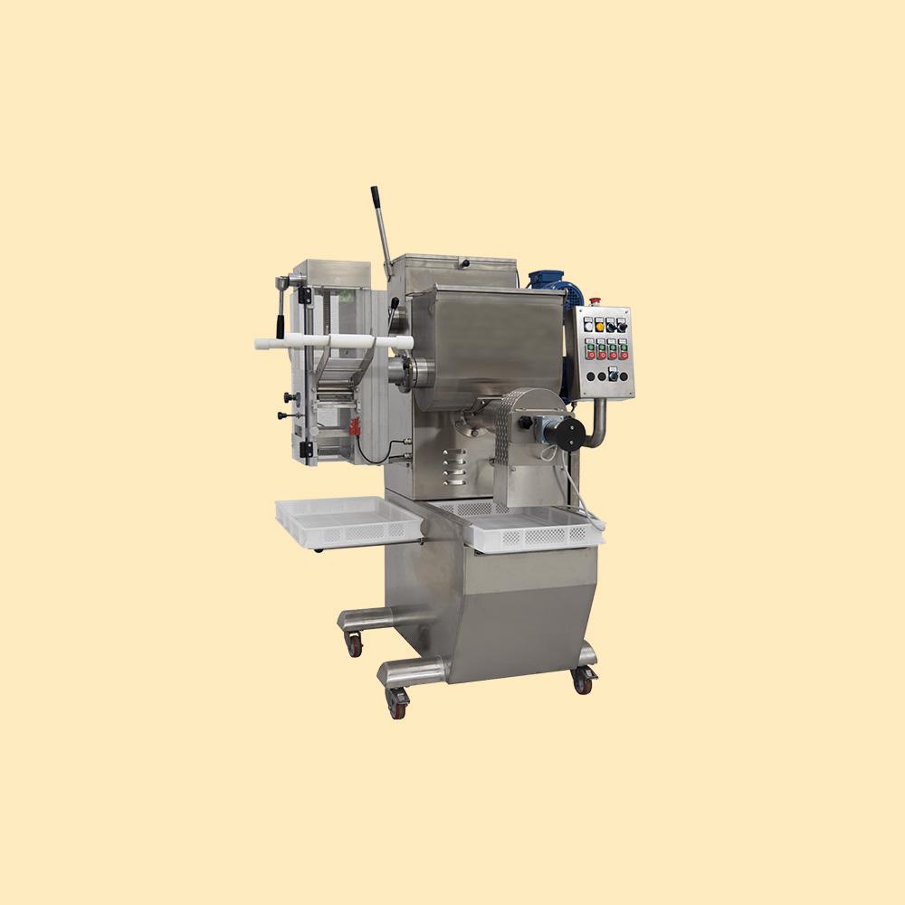 Magnifica 50 professional combined pasta machine