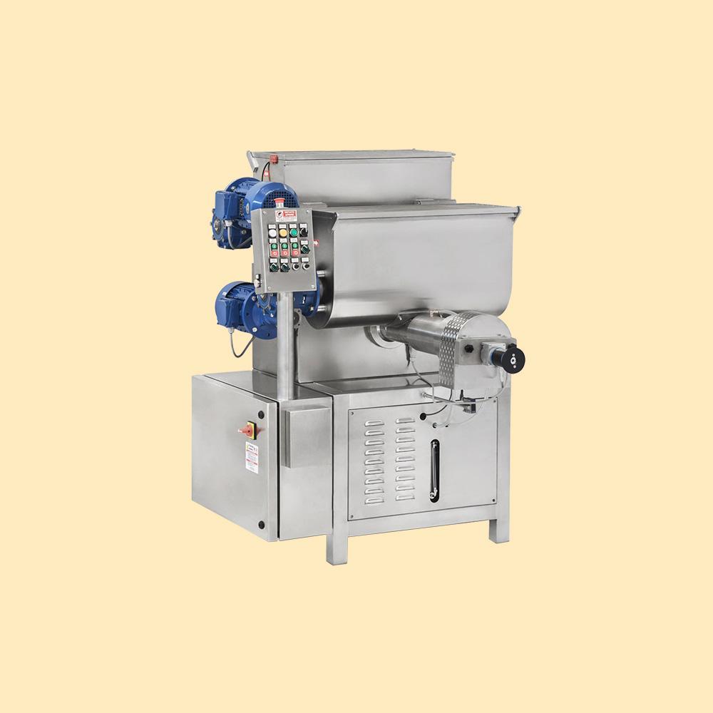 Florida 150 DV industrial pasta machine