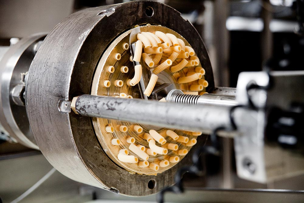 Find all the spare parts of your pasta machines
